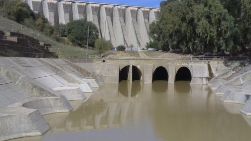 وزارة الفلاحة: ارتفاع منسوب المياه بـ 6 سدود