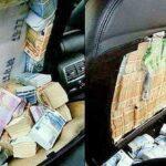 قابس: إحباط محاولة تهريب 613 ألف دينار إلى ليبيا