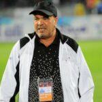 طلاق بالتراضي بين اتحاد بن طنجة وأحمد العجلاني