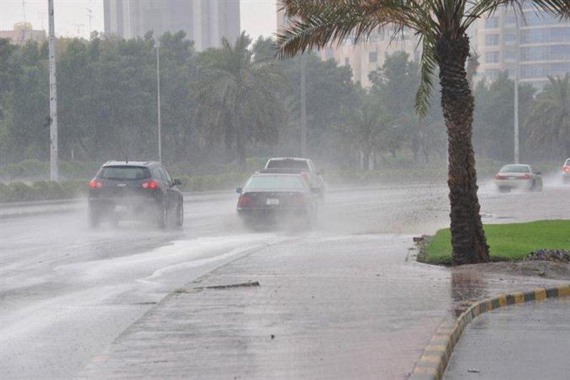 الرصد الجوي يُحذّر من موجات أمطار جديدة