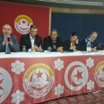 اتحاد الشغل يُقرّ إضرابا عاما جديدا بيومين