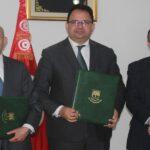 بكلفة 297 مليارا: توقيع اتفاقية لإنجاز سدّين بولايتي الكاف وباجة