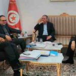 مفاوضات أزمة الثانوي: بن سالم يؤكد قرب الاتفاق .. والطاهري يتحدث عن مجرد ملامسات
