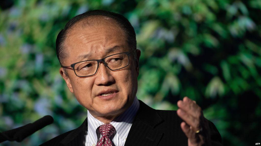 """بعد استقالة مُفاجئة لرئيسه:البنك الدولي يتوقع """"سماء مُظلمة"""" للاقتصاد العالمي"""