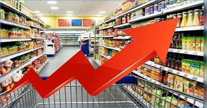 تسجيل نسبة قياسية للتضخم : أرقام رسمية عن زيادات في كل القطاعات