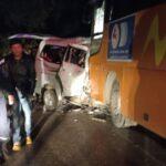 الجزائر: مقتل 7 عُمّال وإصابة آخر في حادث مرور