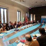 الجهيناوي من إسبانيا: نسعى لتحويل تونس إلى مركز إقليمي مُشعّ وملائم للاستثمار