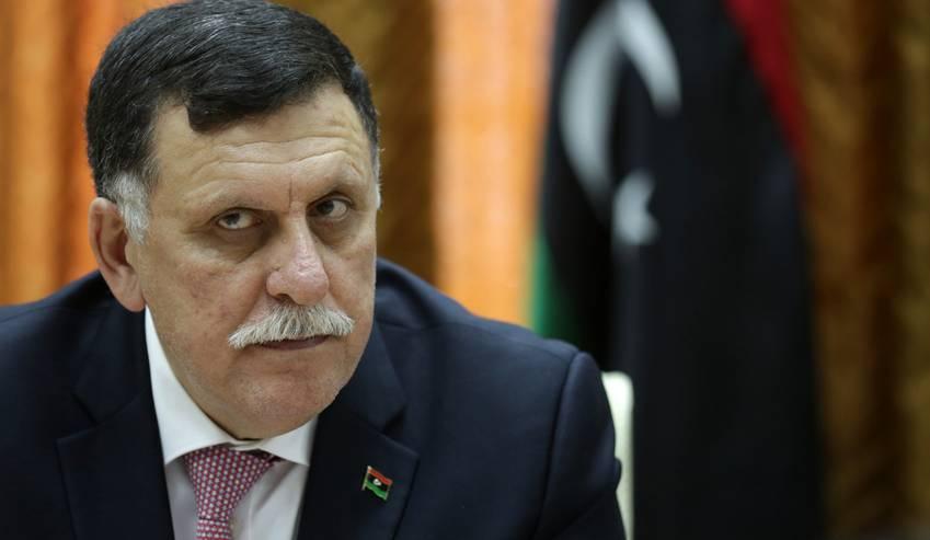 ليبيا: انقلاب في المجلس الرئاسي على السراج