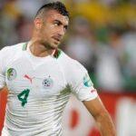 الترجي يفوز بتوقيع لاعب جزائري جديد
