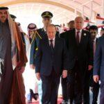 3 رؤساء فقط شاركوا في القمة الاقتصادية العربية ببيروت