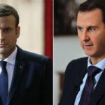 دمشق: على فرنسا الاهتمام بمصائبها قبل حشر أنفها في شؤون الآخرين