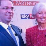 صحيفة قطرية: صندوق النقد الدولي سحب شرط تجميد الأجور بتونس