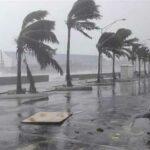 طقس اليوم: أمطار ورياح قويّة