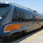 استئناف حركة سير قطارات الأحواز الجنوبية للعاصمة