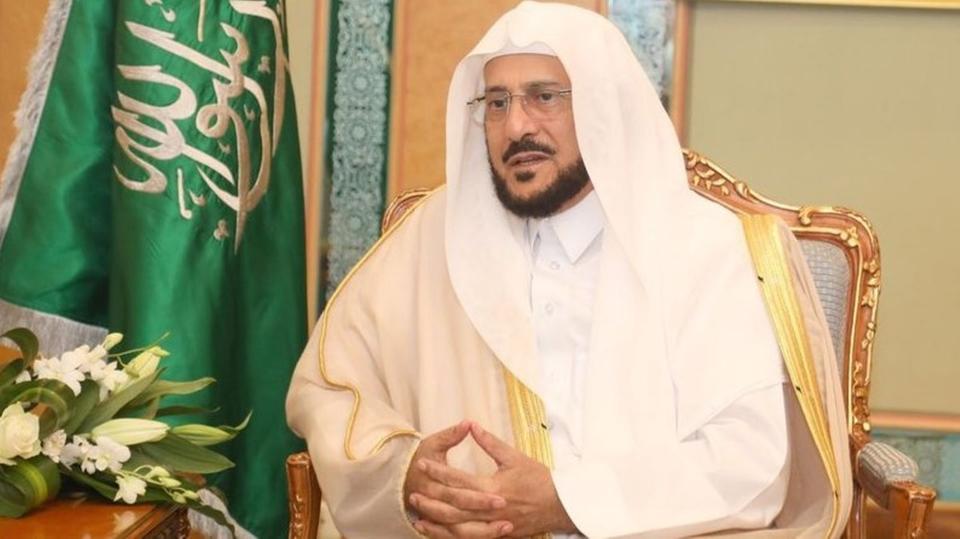 وزير سعودي : ثورات الربيع العربي خراب ودمار للبلاد والعباد وللأخضر واليابس