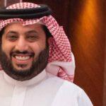 تركي آل الشيخ : لأوّل مرّة جمهور الأهلي سيشجّع الزمالك