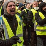 """فرنسا: سبت جديد لـ""""السترات الصفراء"""""""