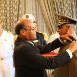 عماد الدايمي: رئيس أركان جيش البرّ تعرّض لتهديدات لإقحام الجيش في انقلاب على الشرعية