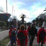 مسيرة النّاجحين في مناظرة منجم المكناسي تحطّ الرحال بالعاصمة