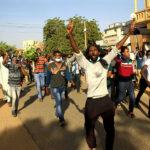 """طالب التونسيين بمساندة """"ثورة السّودان"""": حزب العُمّال يدعو إلى إسقاط نظام عمر البشير"""