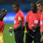 أفضل حكم في افريقيا يدير مباراة الترجي وأورلاندو بيراتس