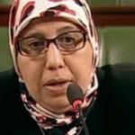 يمينة الزغلامي : خطاب عمّار عمروسية مُتدنّ جدا وعنيف