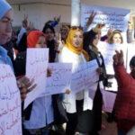 اتحاد الشغل: تسوية وضعيات المُعلّمين النواب