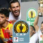 تأجيل مباراة الكأس الافريقية الممتازة