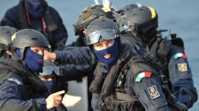 ايطاليا : تفكيك عصابة يقُودها تونسي تهدد الأمن القومي