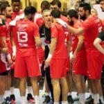 """""""يد"""" تونس تفتكّ ورقة الترشّح الى الدور الثاني من المونديال"""