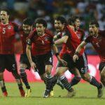 نصف مليون جنيه لكلّ لاعب مصري للتتويج باللقب الافريقي