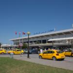 نقابة التاكسي الفردي : سنقاضي عون أمن بمطار قرطاج