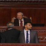 الهمامي : محمد الناصر أصبح تحت إمرة 3 كتل تُهدّده بسحب الثقة