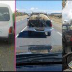 وزارة املاك الدولة تُحذّر مُستعملي السيارات الادارية