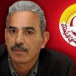 حفيظ حفيظ : اتحاد الشغل أحبط مُخطّط الائتلاف الحاكم الجديد لتبييض نفسه