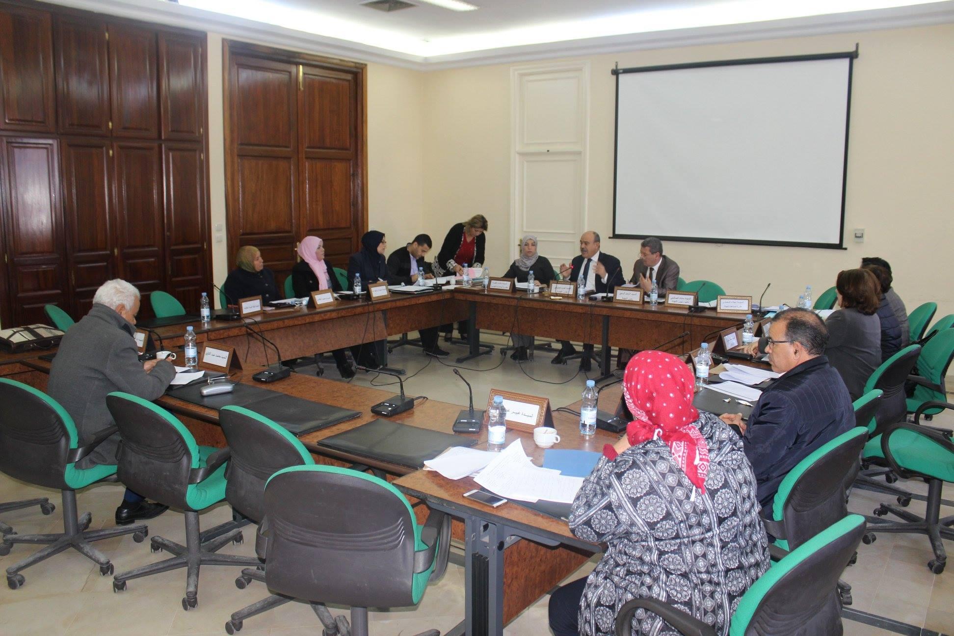البرلمان يفتح ملفي أسطول شركة الخطوط التونسية والأراضي الفلاحية المُهيكلة