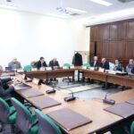 الترفيع في نسبة العتبة: لجنة النظام الداخلي تستمع للحكومة