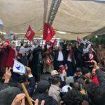 رئيس مجلس شوراها : من يسبّ النهضة يخسر الانتخابات