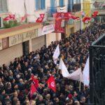 الإضراب العام: 7 أحزاب تُحمّل الحكومة مسؤولية فشل المفاوضات