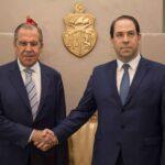 تونس - روسيا: برنامج شراكة اقتصادي وعلمي ونووي إلى حدود 2021