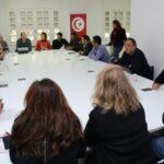 ريم محجوب: آفاق تونس لن يُعيد ترشيح نوابه المُنسلخين