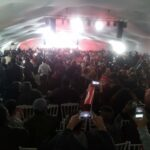 مصطفى بن أحمد: 7000 مُشارك في الاجتماع التأسيسي لحزب الشّاهد