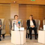 من باريس: تونس تُسلّم مشعل تظاهرة ''عاصمة المرأة العربية '' إلى الجزائر