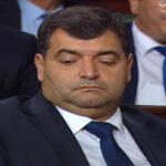 التيار الشعبي يدعو للتعجيل بإقالة روني الطرابلسي ويُلوح بمُقاضاته