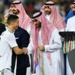 السعودية تستضيف السوبر الإيطالي إلى غاية 2021
