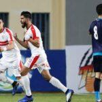 الفرجاني ساسي يتألّق في قمّة الدوري المصري