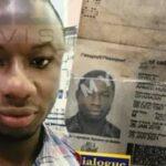 غانا : اغتيال صحفي كشف فسادا في الكرة الافريقية
