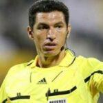 صفّارة مصرية لقمّة الرجاء والنجم في البطولة العربية
