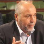 نائب عن النّهضة يُطالب نزار عمامي بالاعتذار عن سبّ الجلالة