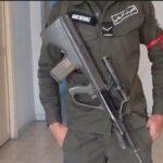 تطاوين: أعوان الحرس يحملون الشارات الحمراء ويُهدّدون بالتصعيد